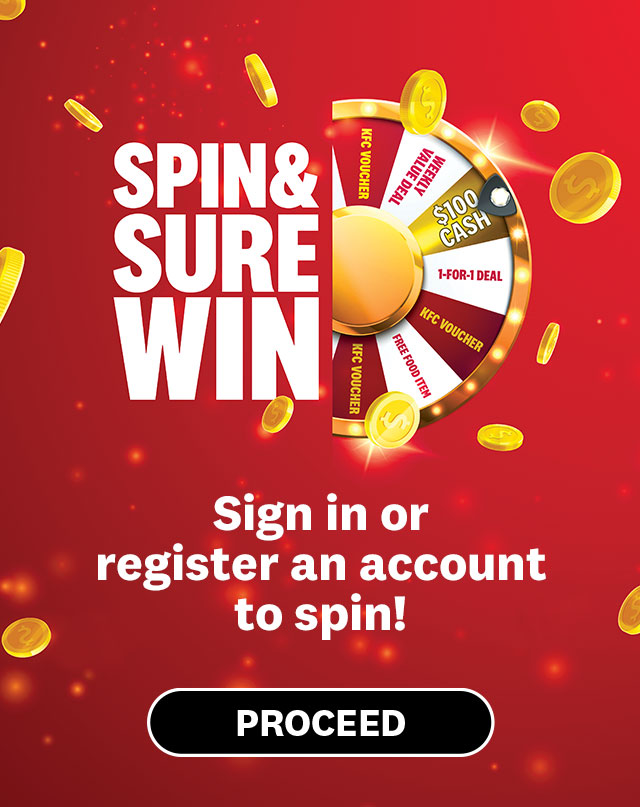 Spin and win game Mobile